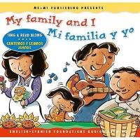 【预订】My Family and I/Mi Familia y Yo