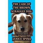 【预订】The Case of the Brown Scraggly Dog