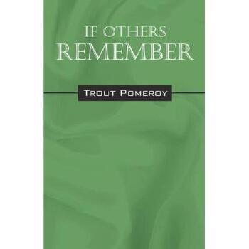 【预订】If Others Remember 美国库房发货,通常付款后3-5周到货!