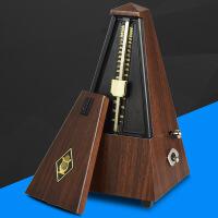 吉他小提琴乐器通用机械节拍器机械节奏精准考级专用钢琴古筝