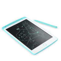 儿童液晶画板 非磁性光能电子黑板写字板宝宝涂鸦绘画手写