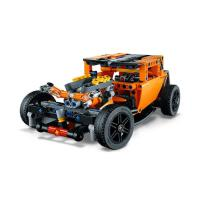 乐高进口积木机械组系列雪佛兰ZR1跑车42093益智积木儿童拼装玩具