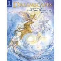 【预订】Dreamscapes: Creating Magical Angel, Faery & Mermaid