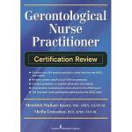 【预订】Gerontological Nurse Practitioner Certification