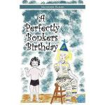 【预订】A Perfectly Bonkers Birthday