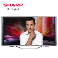 夏普(SHARP) LCD-70SX970A 70英寸 8K超高清人工智能语音平板电视机
