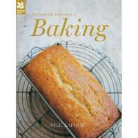 【预订】National Trust Simply Baking
