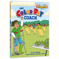 STEAM小小���`家:�_�日教�Makers Make It Work: The Color-Day Coach