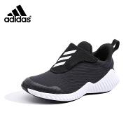 【到手价:329元】阿迪达斯adidas童鞋18秋季新款儿童运动鞋时尚套脚户外跑步鞋 (5-10岁可选) AH2627
