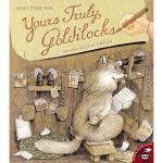 【预订】Yours Truly, Goldilocks Y9780689844522