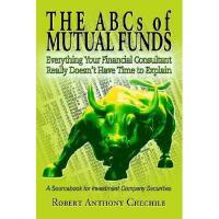 【预订】The ABCs of Mutual Funds: Everything Your Financial