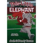 【预订】This Little Elephant