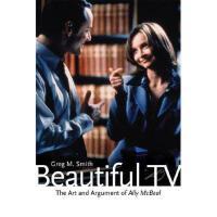 【预订】Beautiful TV: The Art and Argument of Ally McBeal
