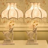 结婚礼物新婚庆礼品台灯创意实用送闺蜜个性浪漫家居饰品摆件