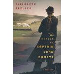 Return of Captain John Emmett(ISBN=9780547511696) 英文原版
