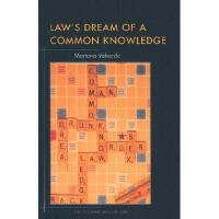 【预订】Law's Dream of a Common Knowledge