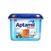 【网易考拉】Aptamil 爱他美 德国 配方婴幼儿奶粉1+段 1岁以上 800克/罐