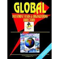 【预订】Global Investment Fund Directory