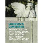 【预订】London's Cemeteries