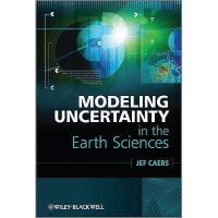 【预订】Modeling Uncertainty In The Earth Sciences