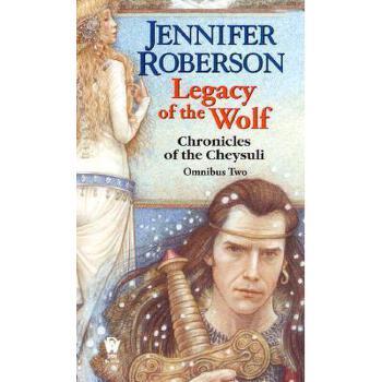 【预订】Legacy of the Wolf 美国库房发货,通常付款后3-5周到货!