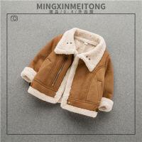 婴儿童棉衣0冬1岁4男5女冬季6到12个月7加厚8宝宝9羽绒10外套
