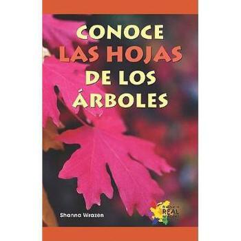 【预订】Conoce Las Hojas de Lo 美国库房发货,通常付款后3-5周到货!