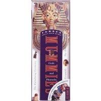Fandex Family Field Guides: Mummies, Gods, and Pharaohs 趣味卡