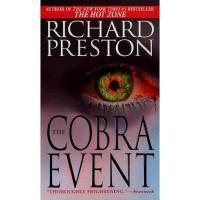 【预订】The Cobra Event