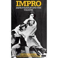 【预订】Impro: Visation and the Theatre