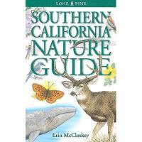 【预订】Southern California Nature Guide