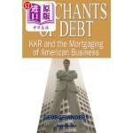 【中商海外直订】Merchants of Debt: Kkr and the Mortgaging of Americ