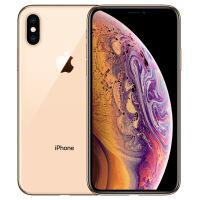 【当当自营】Apple 苹果 iPhone XS (A2100) 64GB 金色 移动联通电信4G手机