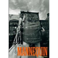 【预订】Lee Friedlander: Mannequin