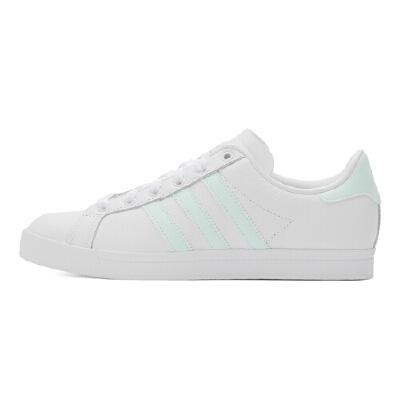 adidas/adidas/阿迪达斯女款2019夏季新款三叶草运动鞋单鞋板鞋EE8911