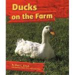 【预订】Ducks on the Farm Y9780736834230