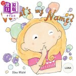 【中商海外直订】What's My Name? Luna