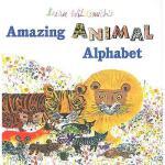 【预订】Brian Wildsmith's Amazing Animal Alphabet Book Y9781595