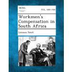 【预订】Workmen's Compensation in South Africa