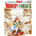【预订】Asterix in Corsica Y9780752866444