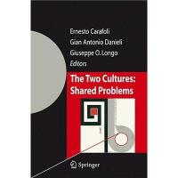 【预订】The Two Cultures: Shared Problems