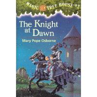 Magic Tree House #2: The Knight at Dawn 神奇树屋2:迷雾里的骑士 978067