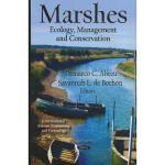 【预订】Marshes: Ecology, Management and Conservation