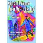 【预订】Spin and Promote Your Way to the Top!