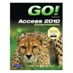 【预订】Go! with Microsoft Access 2010, Comprehensive [With