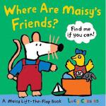 【预订】Where Are Maisy's Friends?