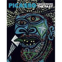 【预订】Picasso: Challenging the Past