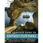 【预订】The Complete Guide to Kentucky State Parks