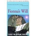 【预订】Fionna's Will