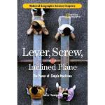 【预订】Lever, Screw, and Inclined Plane: The Power of
